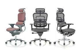 Best Desk Chairs For Posture Office Chairs Best Ergonomic Premium And Executive Designer