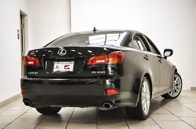 lexus used is 2007 lexus is 250 stock 038435 for sale near sandy springs ga