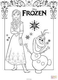 coloring elsadna coloring book disney frozen pages for kids