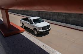 nissan titan single cab nissan titan single cab drops point of entry to 30k