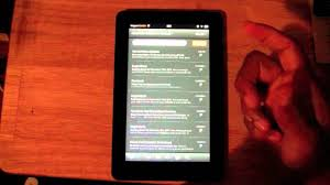 Yahoo Small Business Email Not Receiving by Kindle Fire How To Send U0026 Receive Emails H2techvideos