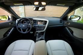 Kia Optima 2015 Interior 2013 Kia Optima Preview J D Power Cars