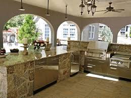 Kitchen Cabinet Island Design by Outdoor Kitchen Island Designs Zamp Co