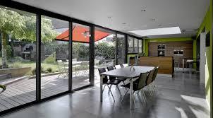 photos de verandas modernes véranda moderne alu verandas menuisier spécialiste aluminium