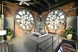 historic clock tower u0027s penthouse hits market for 8 5 million