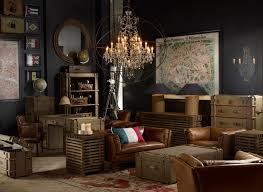 Modern Vintage Interior Design 81 Best Storied Rooms Designed By Timothy Oulton Images On