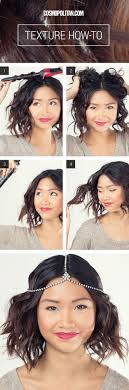 wand curl styles for short hair 21 genius styling ideas just for short hair short hair shorts