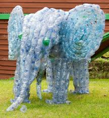 How To Dispose Of Kitchen Knives How To Recycle Recycled Plastic Bottle Sculptures Earth Is Our