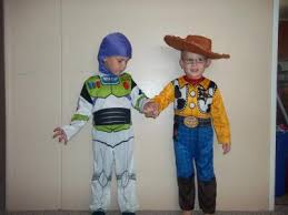 Woody Halloween Costume 4t Toy Story Woody Toddler Halloween Costume Walmart