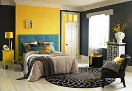 Small Bedroom Color - small bedroom color combination at home interior designing