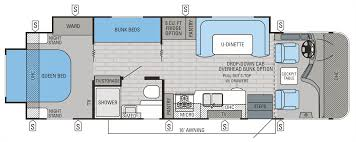 2015 precept floorplans u0026 prices jayco inc