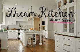 my dream kitchen as told by pinterest happy girls are the prettiest