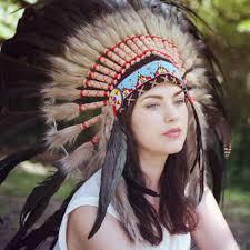 Native American Inspired Clothing Native American Feather Headdress поиск в Google Feather