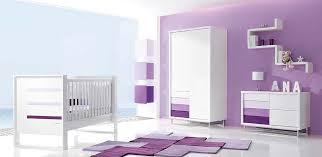 chambre bébé violet chambre bebe mauve et intérieur meubles