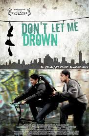 Don T Let Me Drown