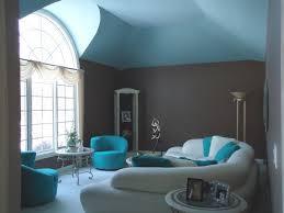 türkise wandgestaltung wohnzimmer ideen turkis bigschool info