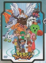 Alle Folgen Minecraft Shifted Coolgals List Of Digimon Adventure Episodes