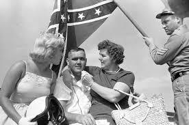 Confederate Flag Black And White Nascar U0027s Dale Earnhardt Jr Backs Ban On Confederate Flag Wtop