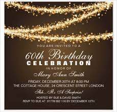 60 birthday invitations 60 birthday invitations for simple