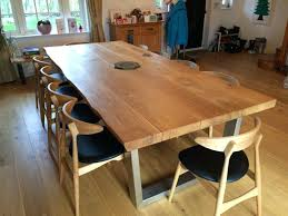 solid oak dining table and 6 chairs oak table and chairs 4sqatl com