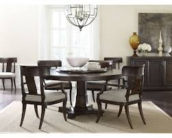 Thomasville Dining Room Table And Chairs by Adelaide Round Dining Table Thomasville Furniture