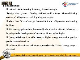 most efficient lighting system energy efficiency technologies and energy savings potentials for