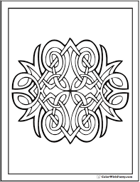 diamond ring coloring pages 90 celtic coloring pages irish scottish gaelic