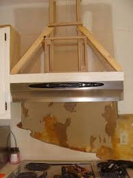 Kitchen Island Ventilation Best 25 Wood Range Hoods Ideas On Pinterest Range Hood Vent