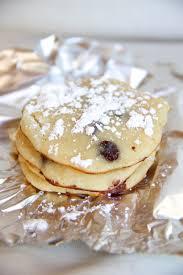 skinny cottage cheese chocolate chip pancakes skinny standard