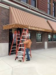Action Awning 52 North Broadway Peru In Building Completions