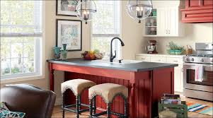 Best White Paint Color For Kitchen Cabinets by Kitchen Kitchen Colors With Oak Cabinets Kitchen Color Palette
