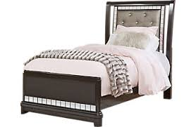 Affordable Twin Beds Affordable Sleigh Twin Beds Girls Room Furniture
