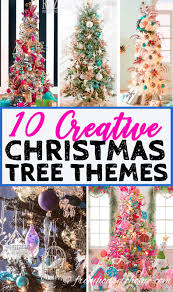 10 creative tree themes that will inspire you creative