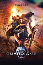Seeking Vostfr Trailer Guardinas Hd Vostfr Guardians Russe Complet En