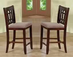 stool burgundy bar stools walker edison furniture company