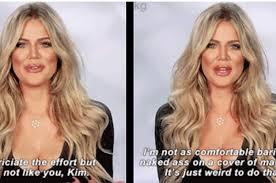 Khloe Kardashian Memes - 31 times khloé shut down the other kardashians