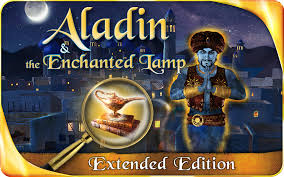 aladin enchanted lamp android apps google play
