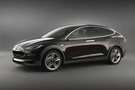 tesla model x crossover electric vehicle coming in 2013 starts at