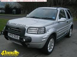 2003 land rover freelander 1 8 softback related infomation