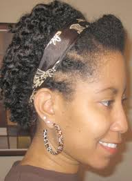 Styles To Wear While Transitioning To Natural Hair - how to get a great twist out on transitioning or natural hair