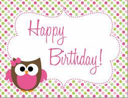 printable birthday card decorations happy birthday decorations printable amazing srilaktv com