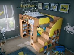 bureau gain de place ide gain de place awesome best loft beds ideas on