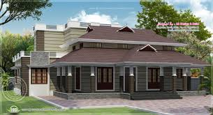 Kerala House Designs And Floor Plans by Nalukettu House Design Green Space Designers Mavelikara Alappuzha