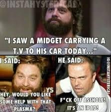 Meme The Midget - funny midget jokes quotes pinterest funny pics twisted humor