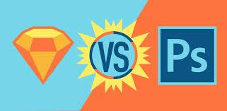 infographic sketch vs photoshop webdesigner depot