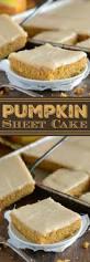 Sweet 16 Halloween Cakes by Pumpkin Sheet Cake The Novice Chef