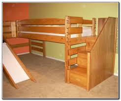 kids loft bed with slide download page u2013 home design ideas