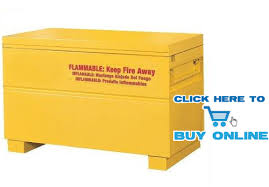 Fireproof Storage Cabinet Chem Safe Storage Chest Fireproof Cabinet Flammable Storage