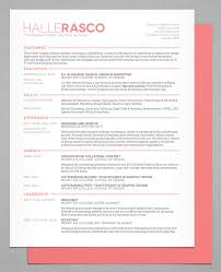 18 Best Resume Ideas For Event Planner Images On Pinterest by 50 Inspiring Resume Designs And What You Can Learn From Them U2013 Learn