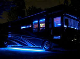 led pros motor homes led strip lighting accentsmotor homes led